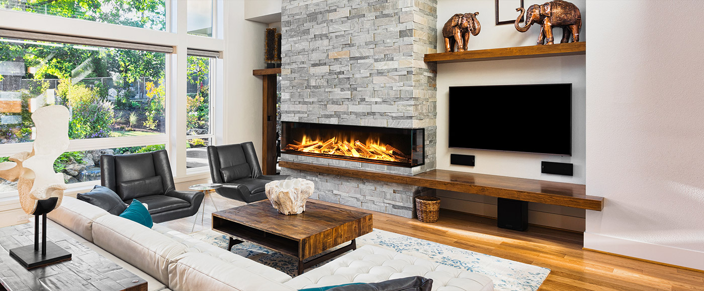 stockists evonic fires